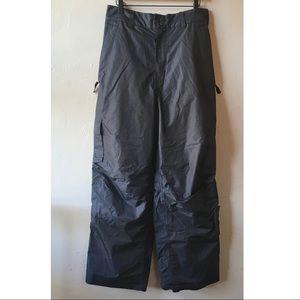 Free Country Black Winter Snow Ski Pants